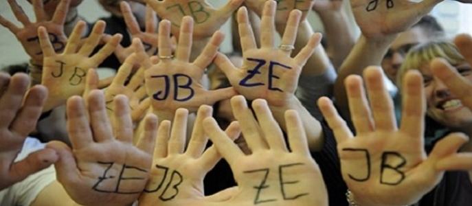 Herzlich Willkommen auf der Seite der Klimadelegation des JBZE!