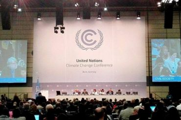 EinBlick in die Klimaverhandlungen: Ein weiter Weg nach Marokko?