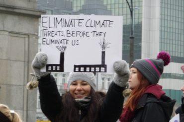 Von Bonn nach Paris — Der Klima-Countdown läuft