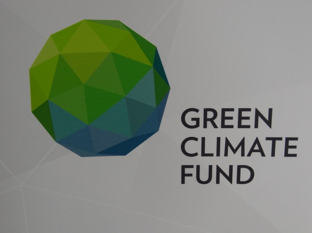 """Eine Frage der Gerechtigkeit: Der """"Green Climate Fund"""" am Scheideweg"""