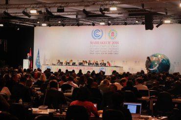 """Junge Klimaschützer in Marokko: """"Jemand muss die Leute dran erinnern, warum wir hier sind"""""""