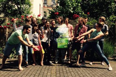 Bericht vom Klimagerechtigkeitsseminar in Bonn
