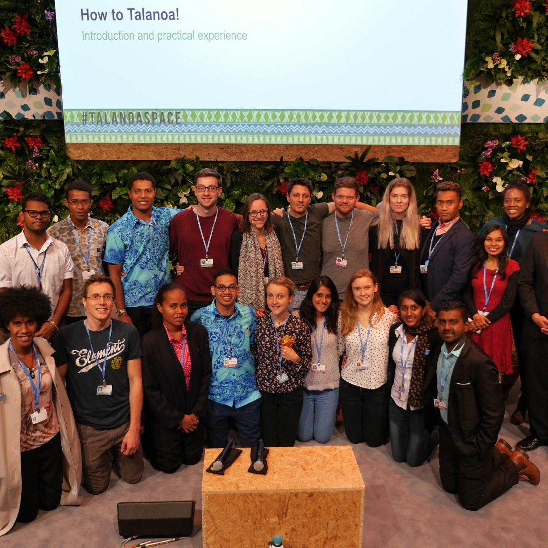 Rückblick auf die erste Woche der Klimakonferenz 2017