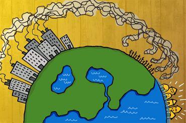 Klimasünder vor Gericht