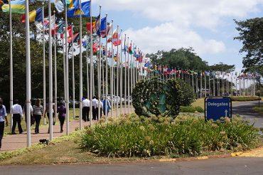 Die Welt versammelt sich in Nairobi und sagt: #BeatPollution