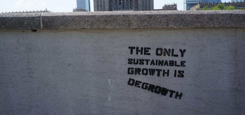 Klimaschutz und Wirtschaftswachstum: Passt das zusammen?