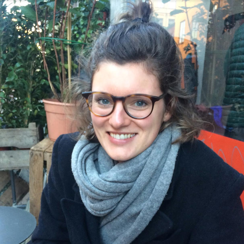 Nora Schlagenwerth