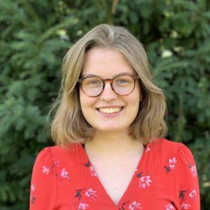 Johanna Zabel