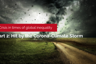 Part 2: Hit by the Corona-Climate Storm