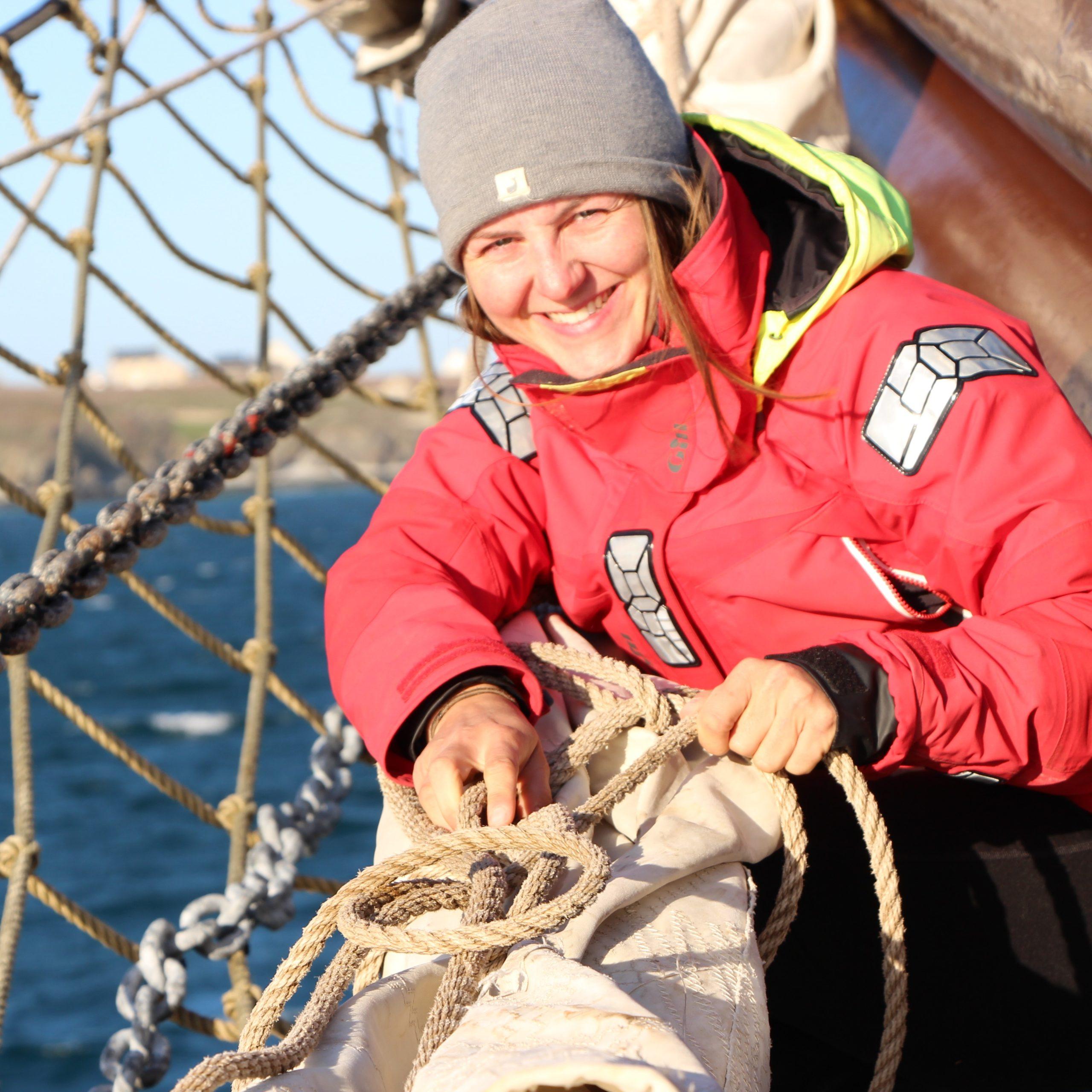Clara von Glasow (Germany)