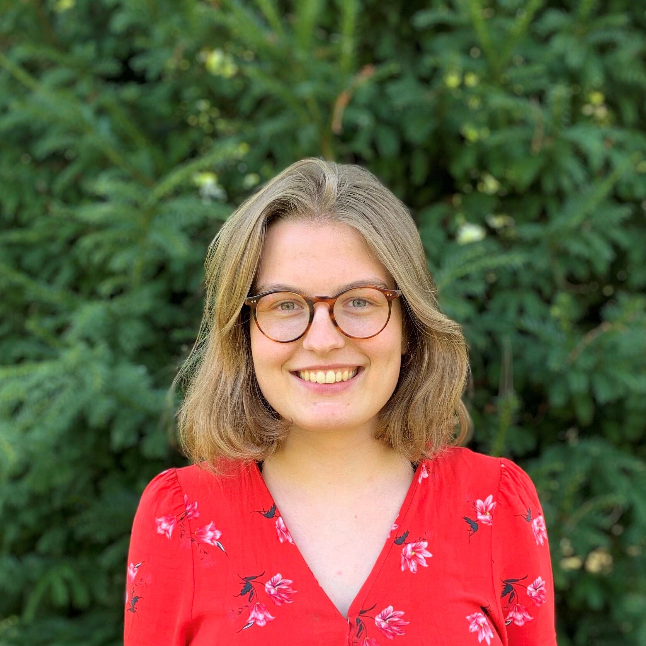 Johanna Zabel (Germany)