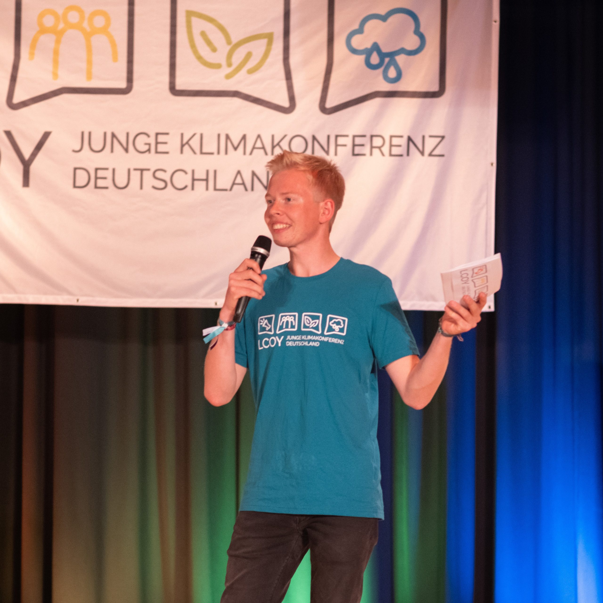 Kilian Osberghaus (Germany)