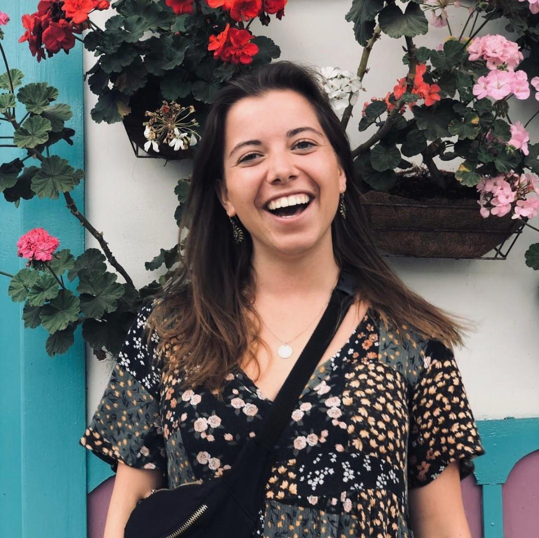 Lena Gerstmans (Netherlands)