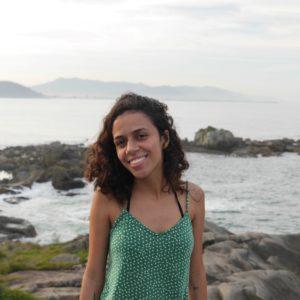 Alicia Amancio (Brazil)